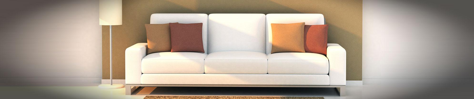 Espumas moldeadas para la industria del mueble