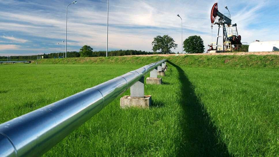 Aislamiento térmico para oleoductos