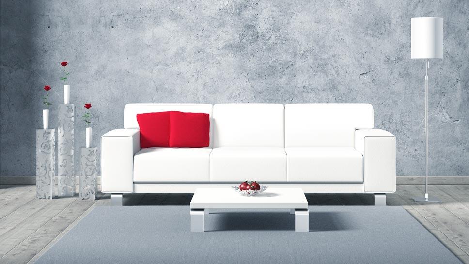 Espumas para muebles y accesorios