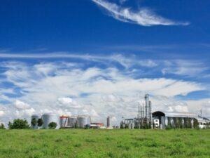 Poliuretano en la industria de la refrigeración y aislamiento térmico