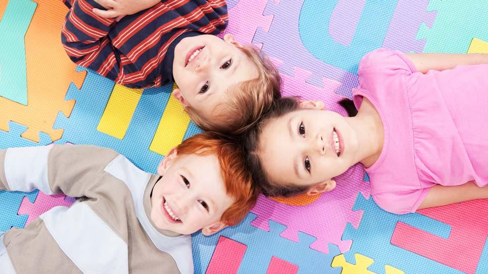 Protección y juguetería infantil
